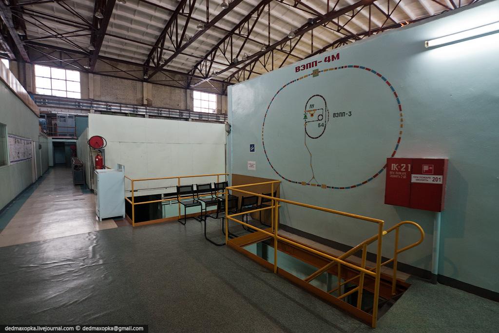 6611 Институт Ядерной Физики (ИЯФ СО РАН)