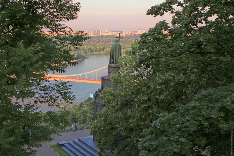 7105 Что изменилось в Киеве за последние 100 лет