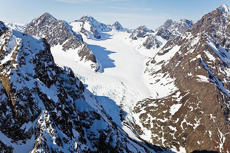 7113 Холодная красота Аляски от фотографа Рея Балсона