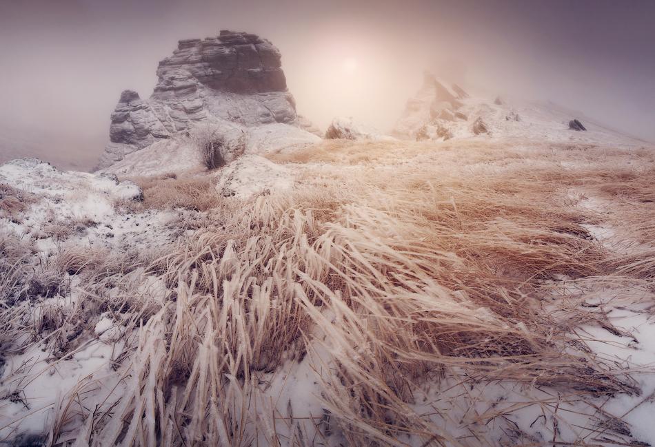 776 Зимний Крым