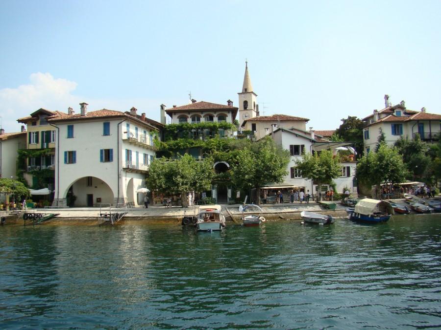 860 Города острова Европы