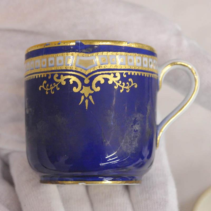 923 Коллекцию вещей с Титаника продадут с аукциона 1 апреля