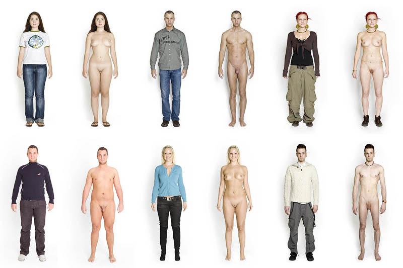 встретить люди без одежд картинки простой способ