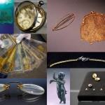 """Коллекцию вещей с """"Титаника"""" продадут с аукциона 1 апреля"""