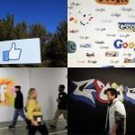 Google против Facebook