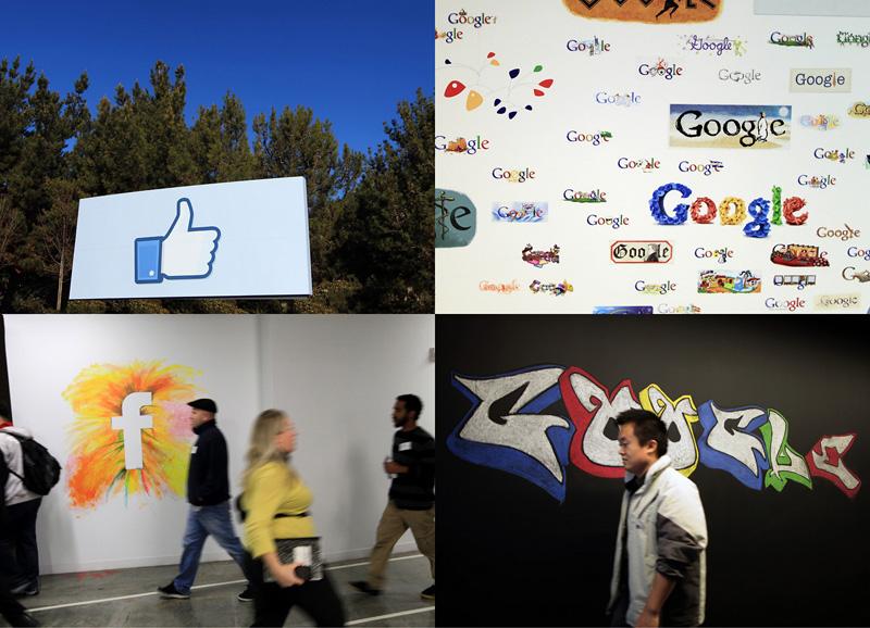 BIGPIC46 Google против Facebook