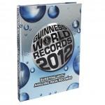 Книга Рекордов Гиннеса за 2012 год