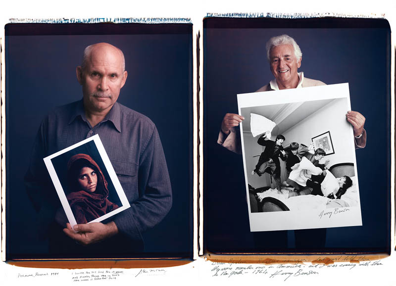 BIGPIC62 Знаменитые фотографы и их знаменитые снимки