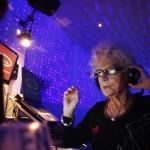 DJ Wika Szmyt: 73-летняя диджей из Польши