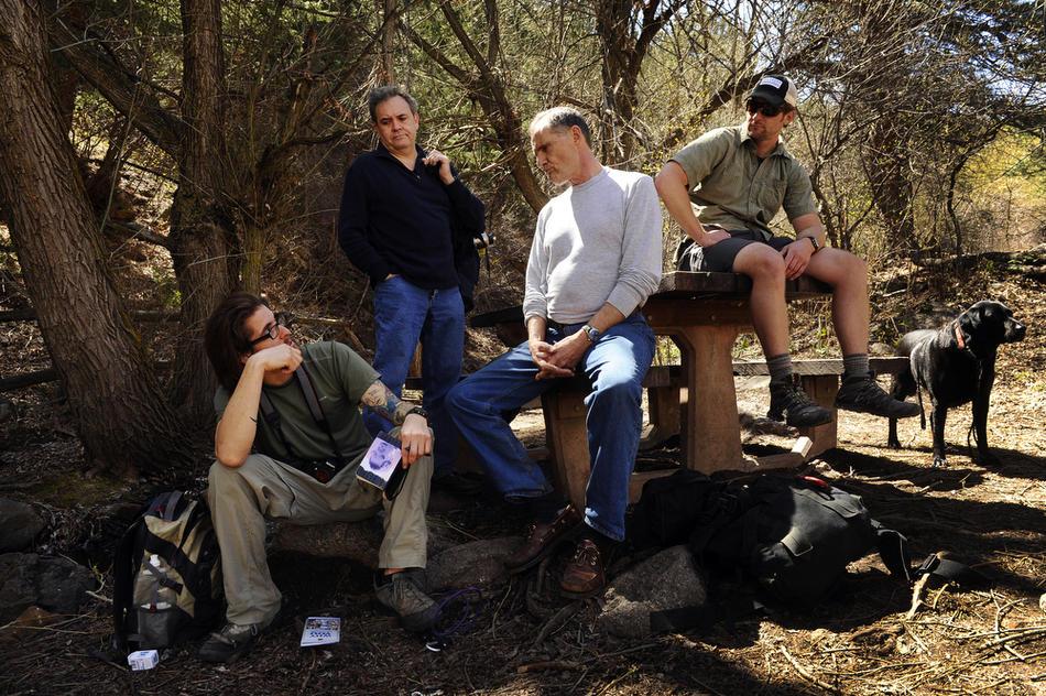 VET CFW 004x Добро пожаловать домой: история ветерана Скотта Острома