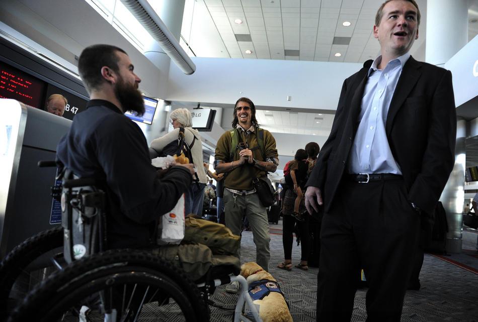 VET CFW 035x Добро пожаловать домой: история ветерана Скотта Острома