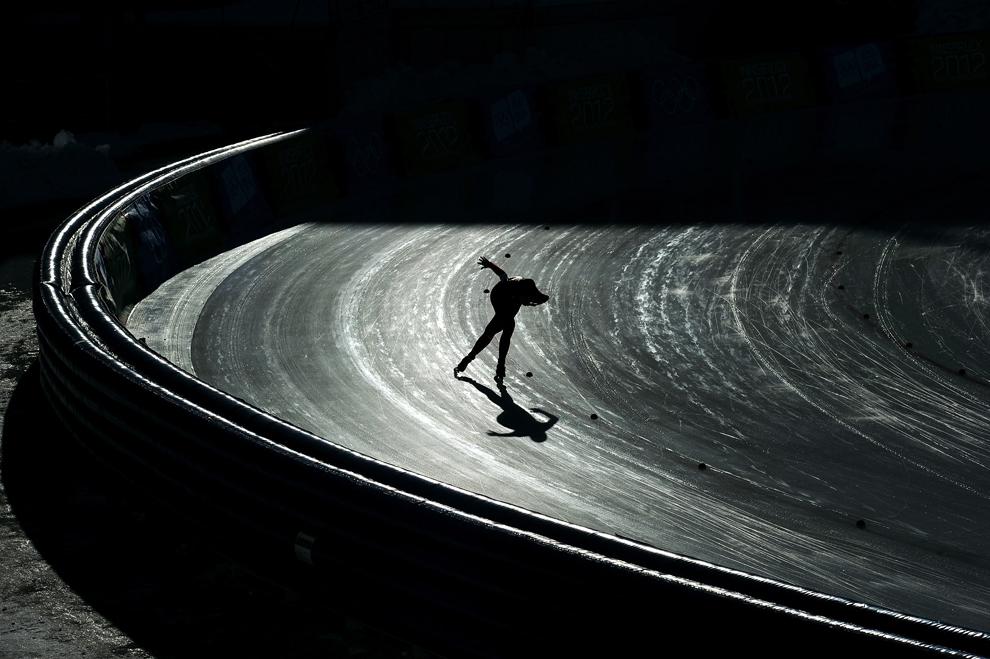 bp102 Зимние Юношеские Олимпийские игры 2012