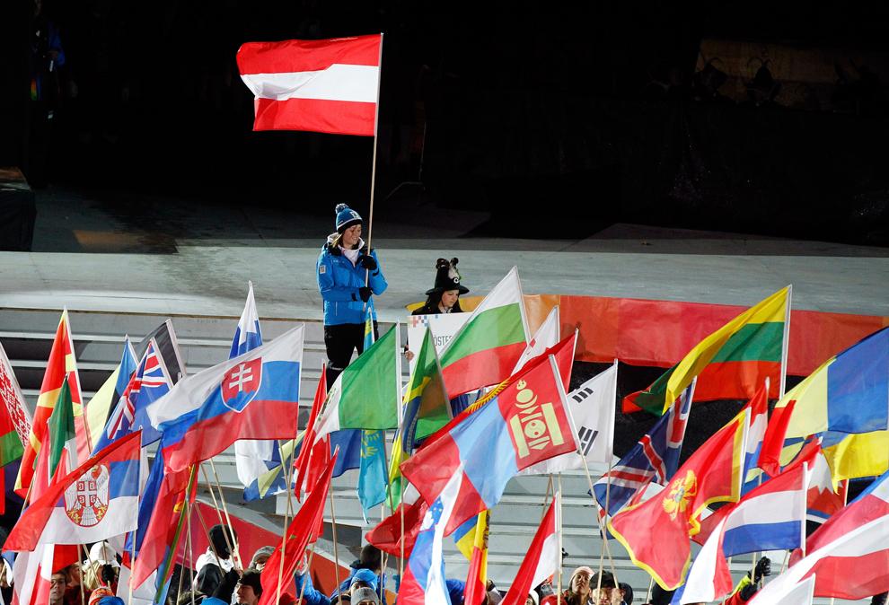bp112 Зимние Юношеские Олимпийские игры 2012