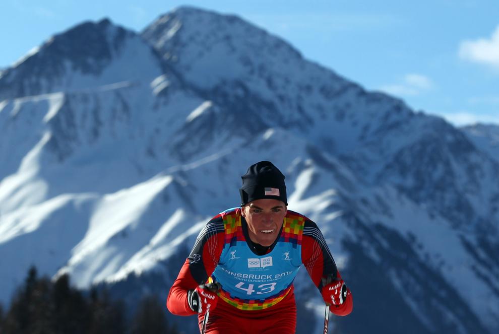 bp113 Зимние Юношеские Олимпийские игры 2012