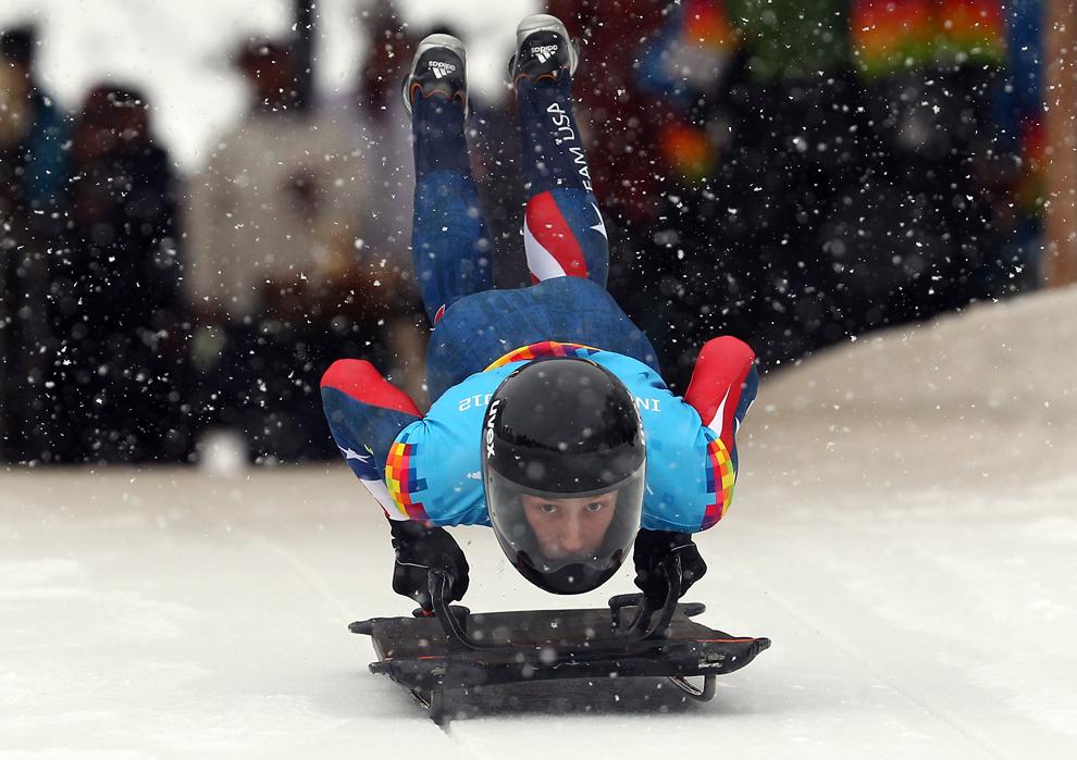 bp122 Зимние Юношеские Олимпийские игры 2012