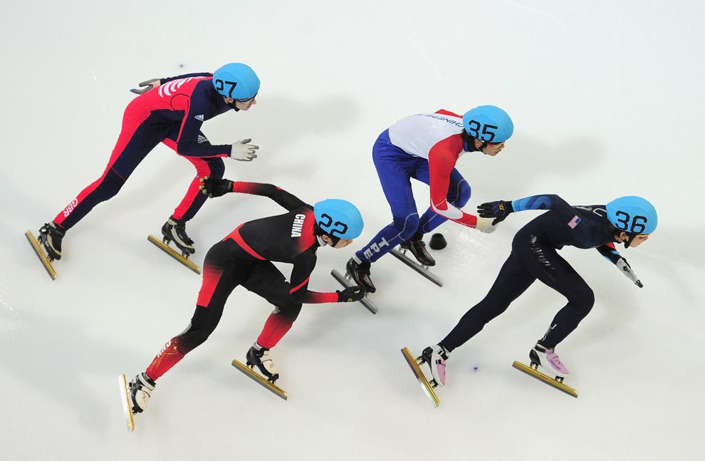 bp142 Зимние Юношеские Олимпийские игры 2012