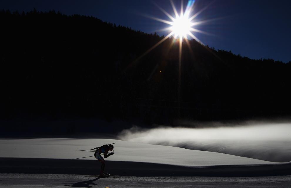 bp192 Зимние Юношеские Олимпийские игры 2012