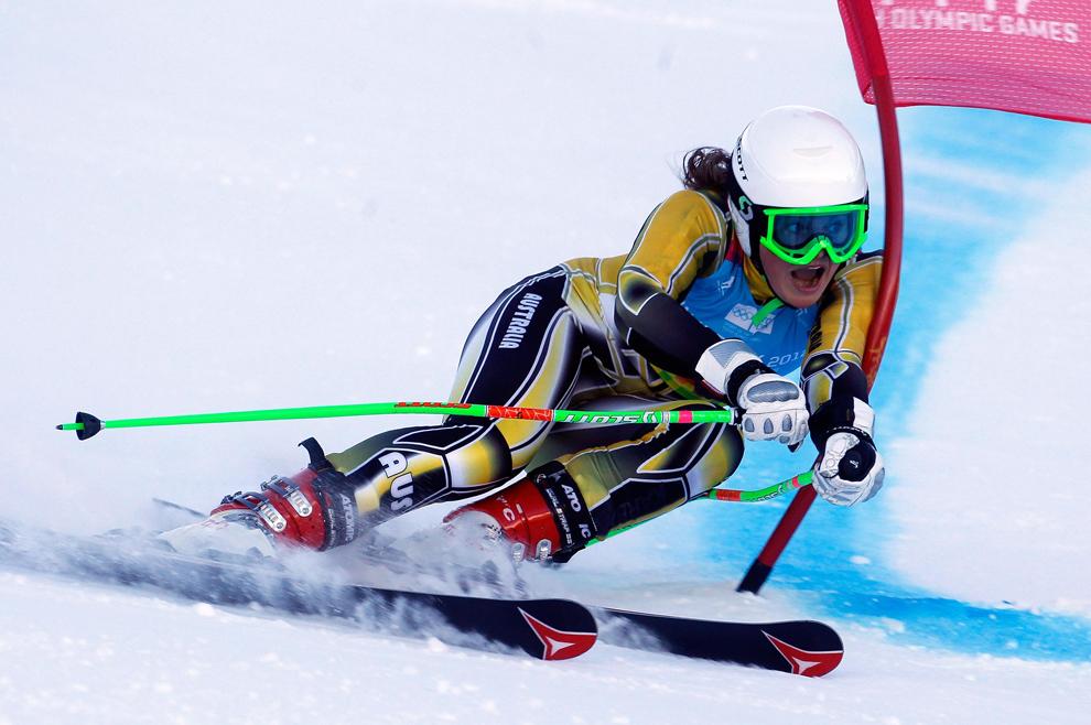 bp213 Зимние Юношеские Олимпийские игры 2012