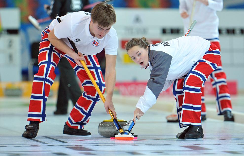 bp232 Зимние Юношеские Олимпийские игры 2012