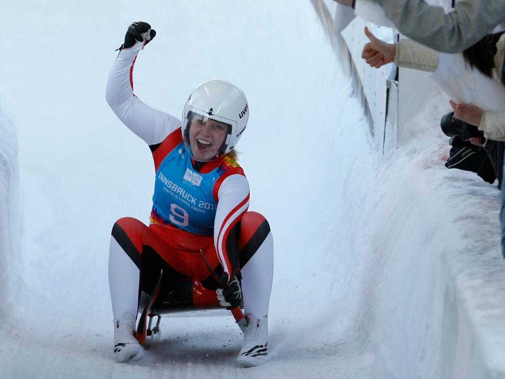 bp262 Зимние Юношеские Олимпийские игры 2012