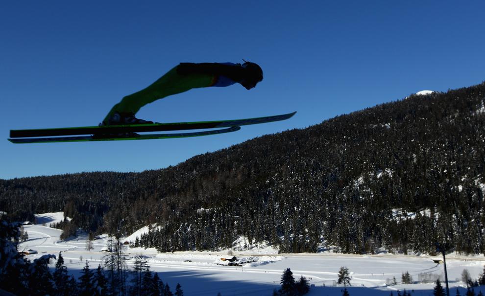 bp43 Зимние Юношеские Олимпийские игры 2012