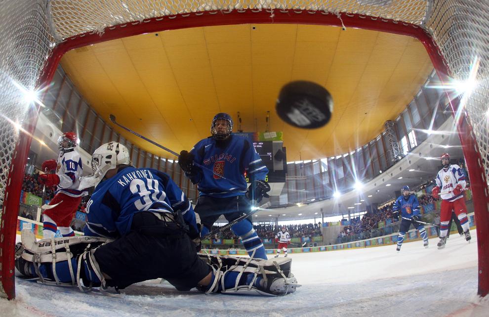 bp62 Зимние Юношеские Олимпийские игры 2012
