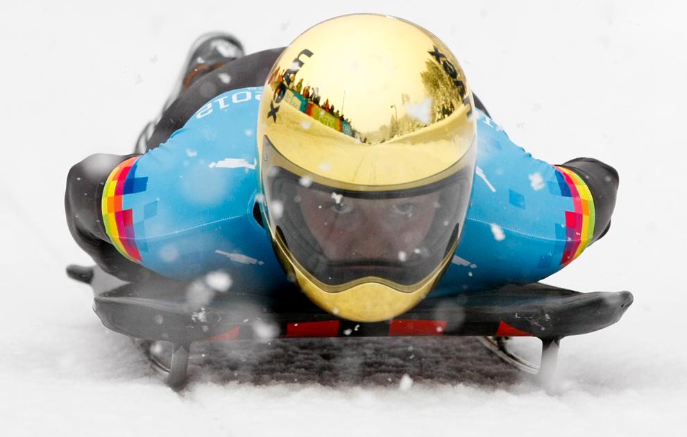 bp72 Зимние Юношеские Олимпийские игры 2012