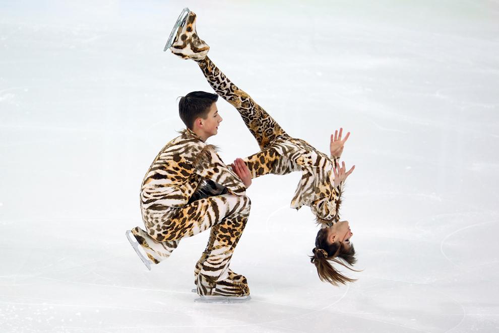 bp82 Зимние Юношеские Олимпийские игры 2012