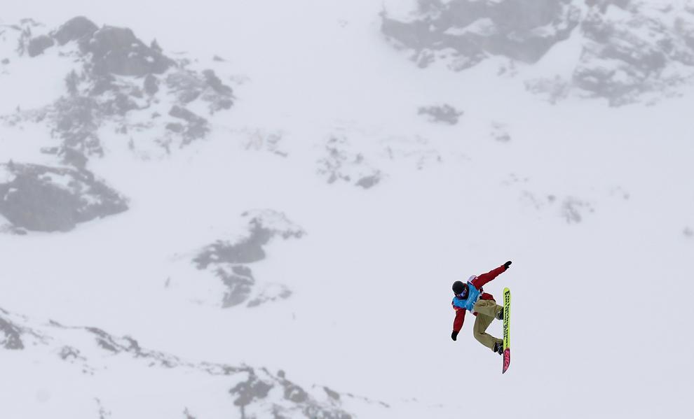 bp92 Зимние Юношеские Олимпийские игры 2012