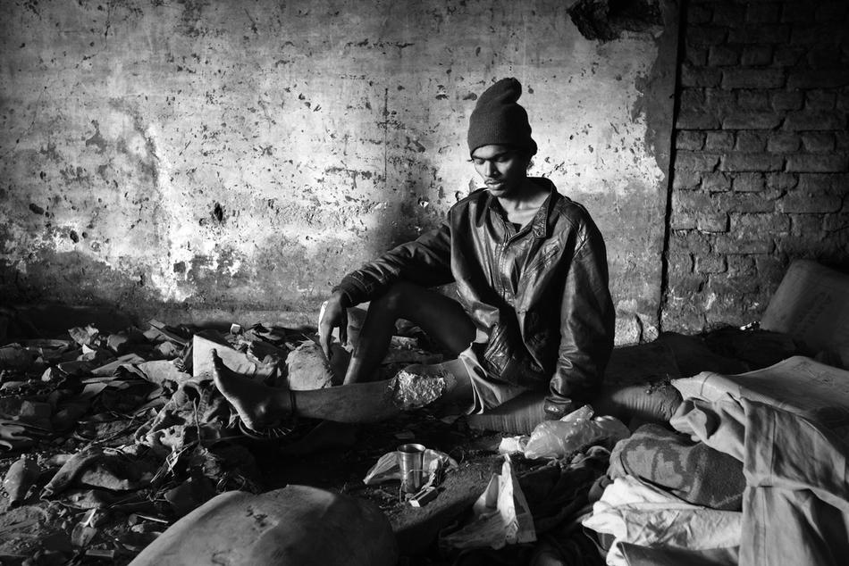 deathfor50rupees030 Наркомания в Индии: смерть по 50 рупий