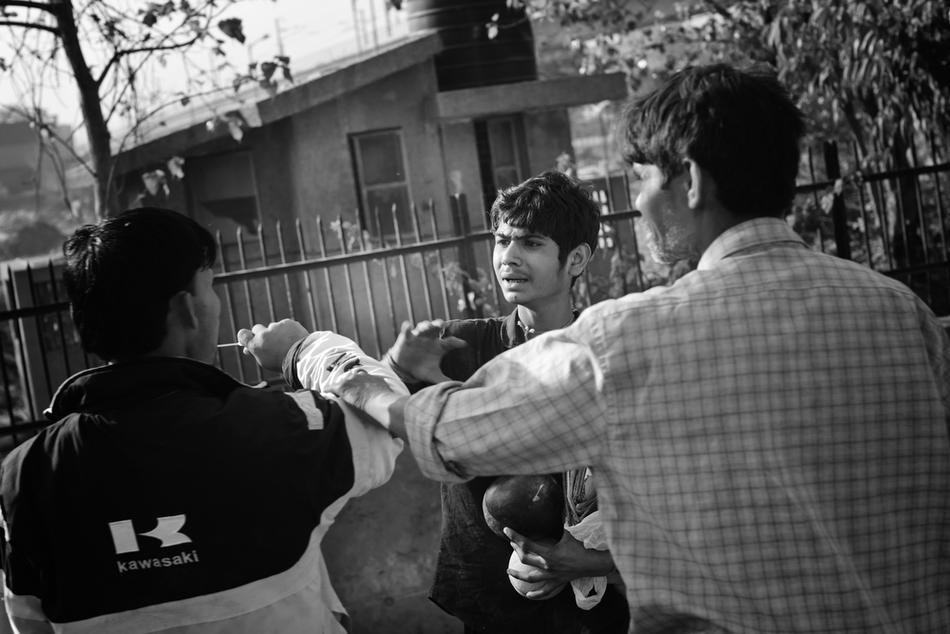 deathfor50rupees039 Наркомания в Индии: смерть по 50 рупий