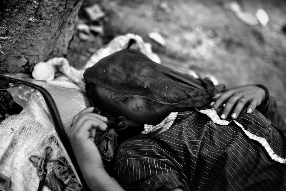deathfor50rupees041 Наркомания в Индии: смерть по 50 рупий