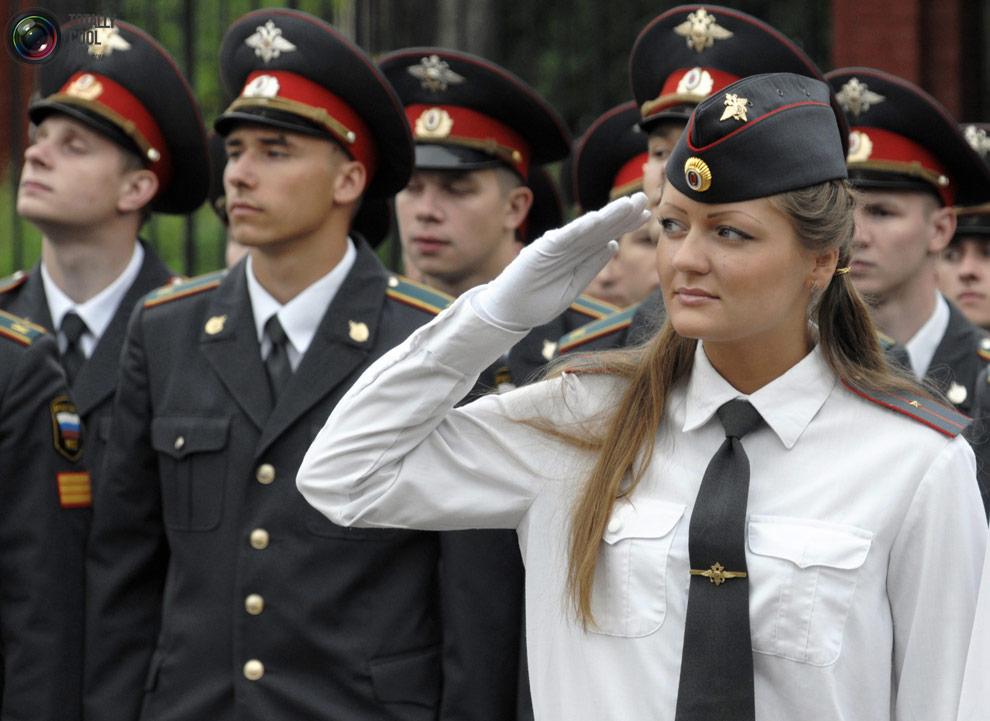 female10 Женщины военные из разных стран мира