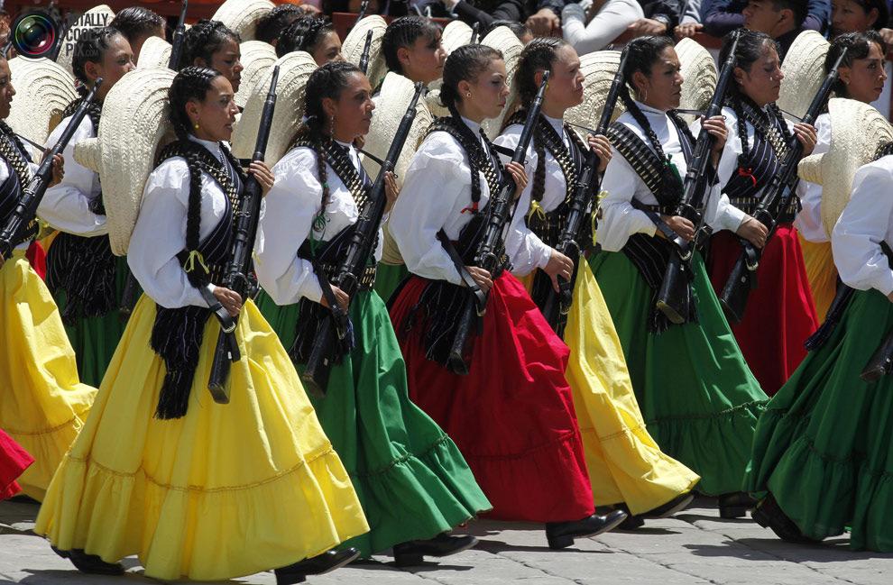 female12 Женщины военные из разных стран мира