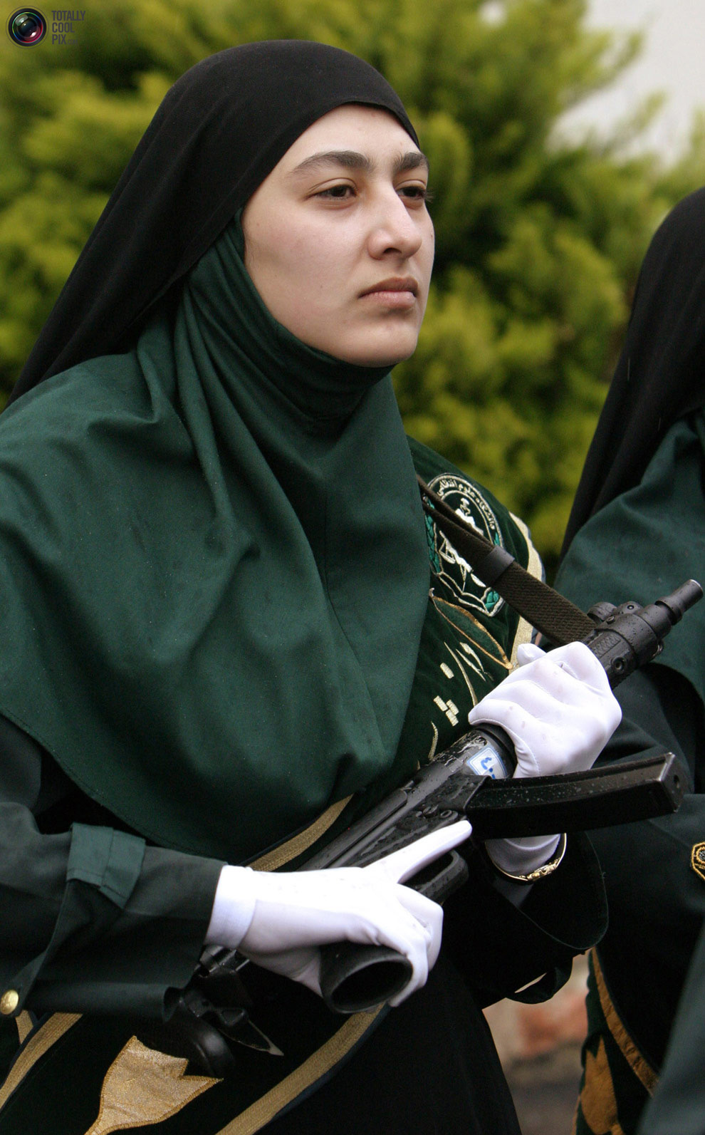 female13 Женщины военные из разных стран мира