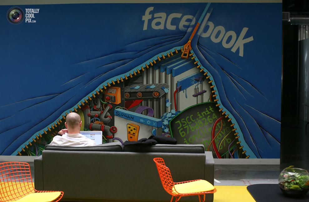 googlefacebook 009 Google против Facebook