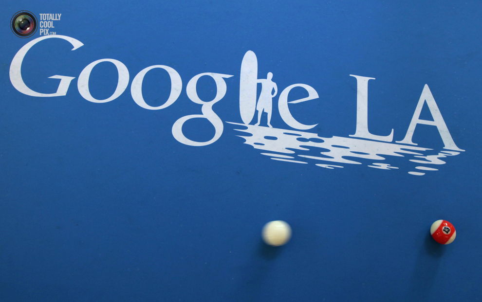 googlefacebook 016 Google против Facebook