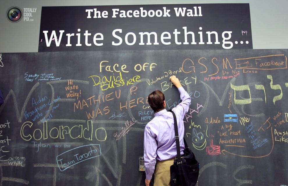 googlefacebook 022 Google против Facebook