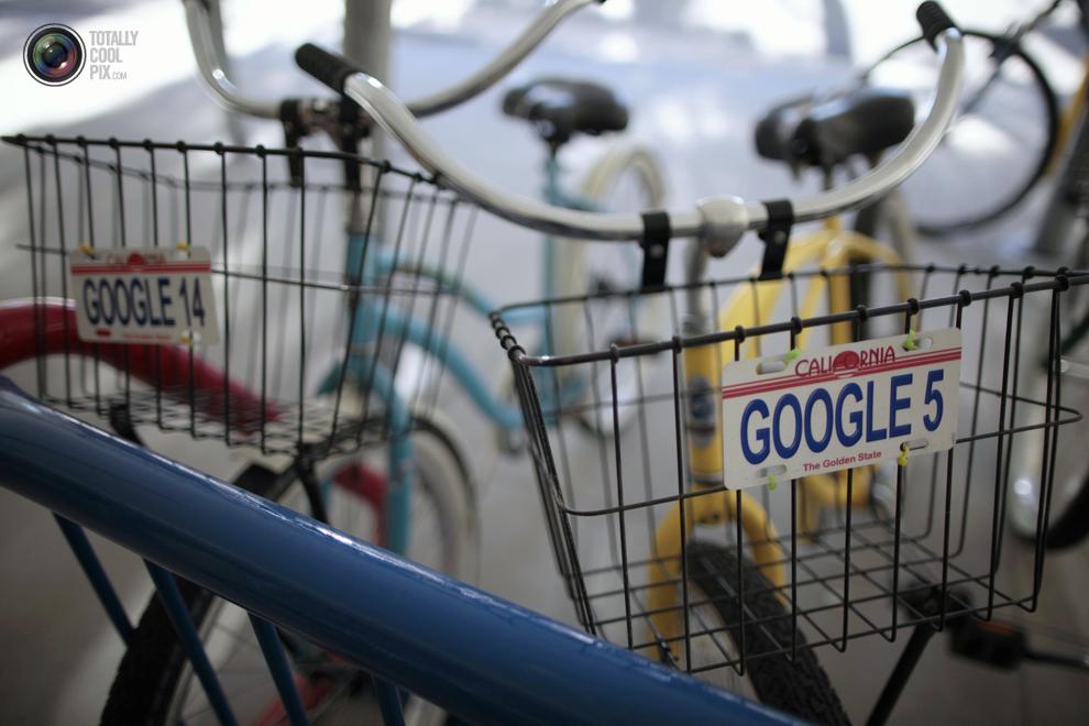 googlefacebook 032 Google против Facebook