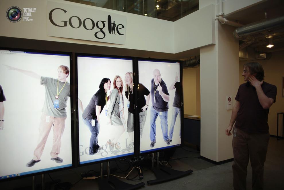 googlefacebook 034 Google против Facebook