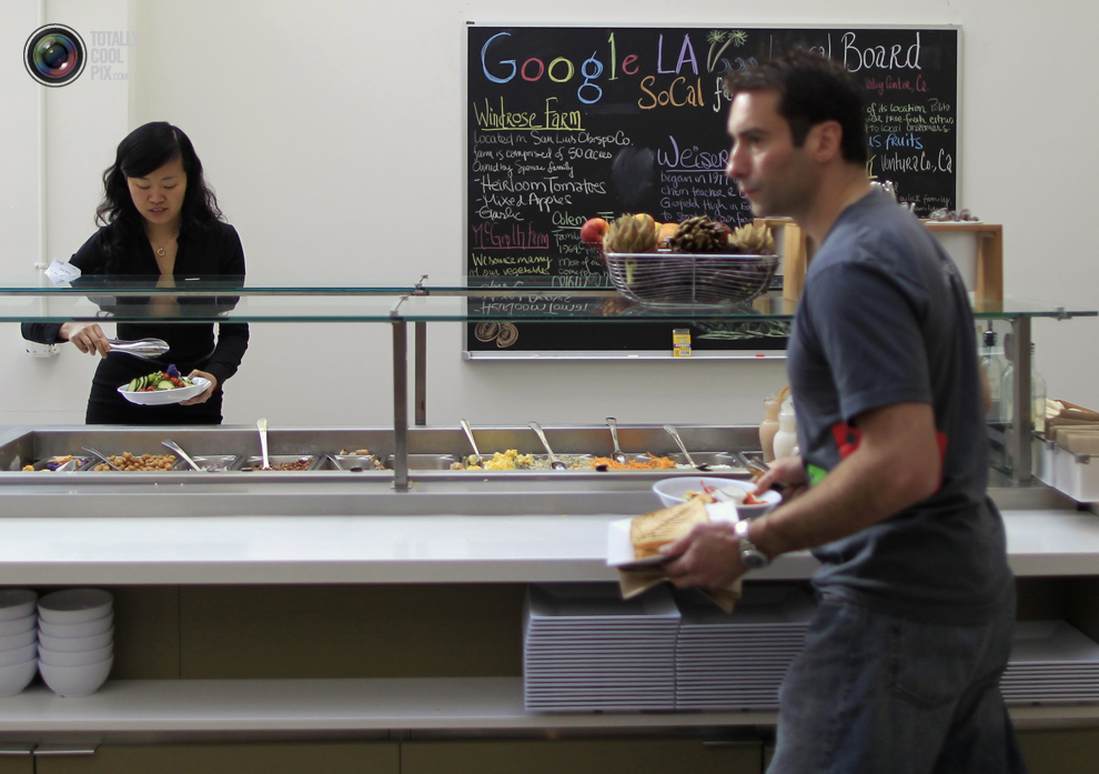 googlefacebook 035 Google против Facebook