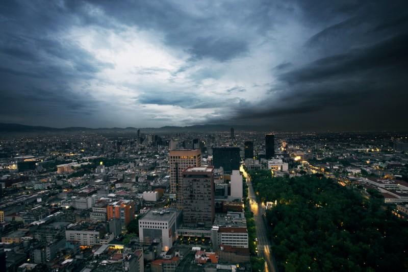 highrise17 800x533 25 городов мира с наибольшим числом высотных зданий