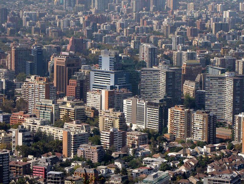 highrise24 25 городов мира с наибольшим числом высотных зданий