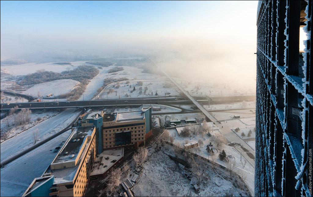 krasno07 Высотный Красноярск