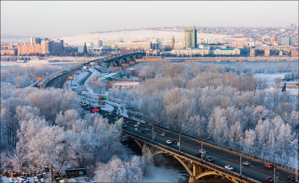 krasno21 Высотный Красноярск