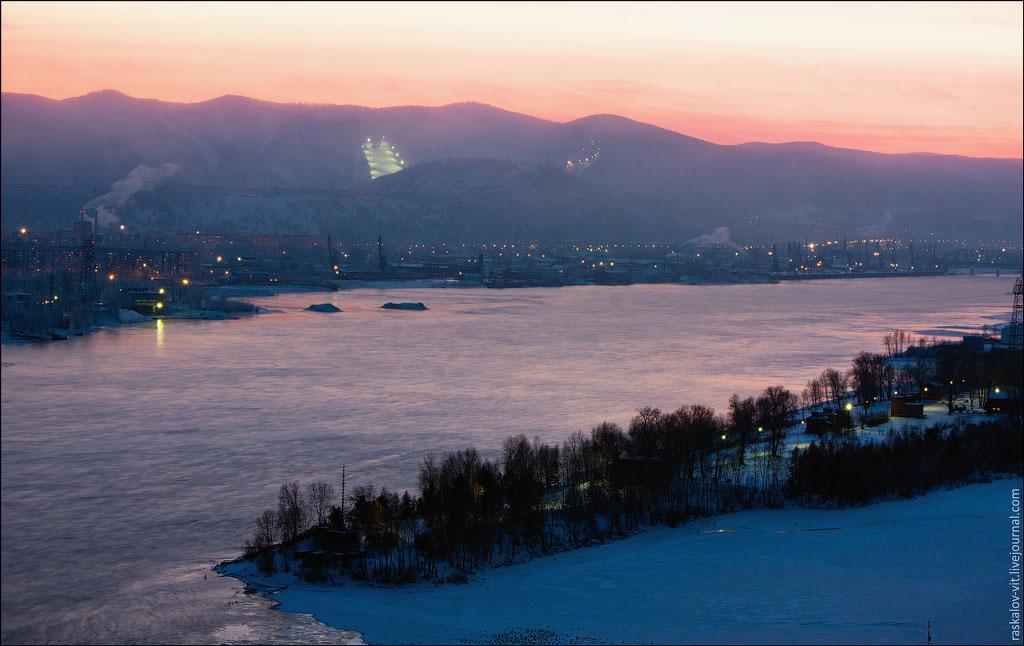 krasno27 Высотный Красноярск