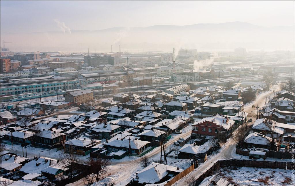 krasno28 Высотный Красноярск