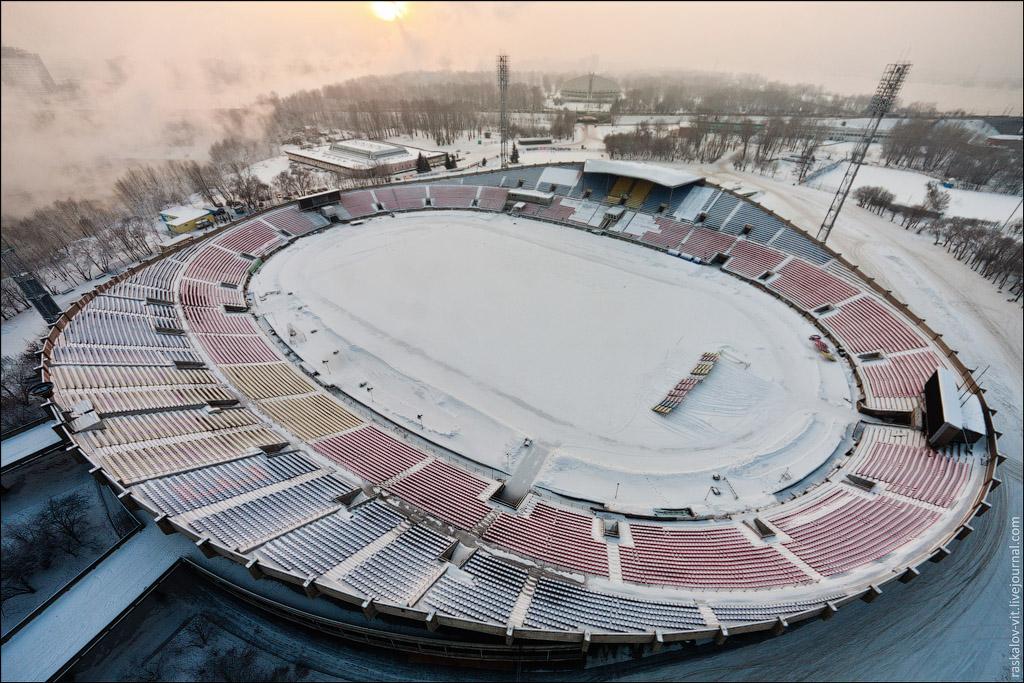 krasno31 Высотный Красноярск