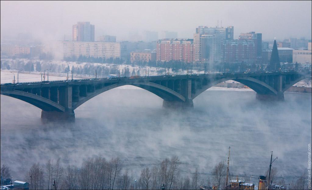 krasno32 Высотный Красноярск
