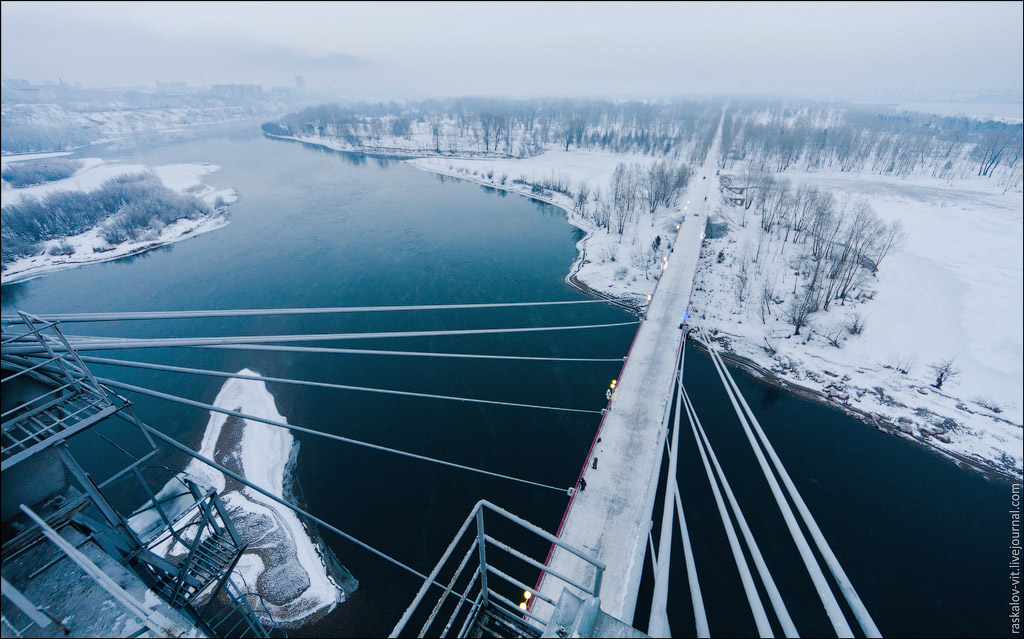 krasno34 Высотный Красноярск